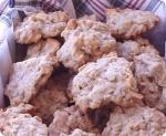 American Apple Crisp Cookies 3 Soup