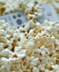 American Popcorn with An Attitude Appetizer