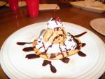 Mexican Tsr Version of Chichis Mexican Fried Ice Cream by Todd Wilbur Dessert
