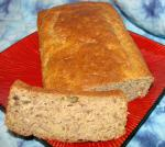 Canadian Banana Nut Bread With Yogurt and Whole Wheat Flour Appetizer