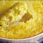 American Grannys Corn Pudding Breakfast