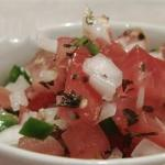 American Fresh Salsa Ii Recipe Appetizer