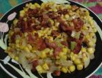American Southern Fried Corn 4 Dinner