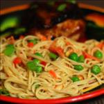 American Thai Me up Stir Fried Noodles Alcohol