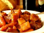 Irish Irish Pub Beef Stew Dinner