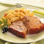 British Slowcooked Taco Meat Loaf Dinner