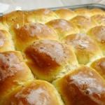 American Oatmeal Sourdough Rolls Recipe Appetizer