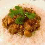 Indian Indian Chicken Curry I Recipe Dinner