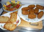 Dutch Croquettes 1 recipe