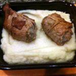 Medallion of Veal House on Puree of Celery recipe