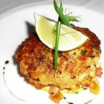 American Classic Maryland Crab Cakes Alcohol