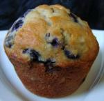 American Blueberry Quick Bread 2 Appetizer