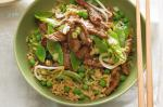 American Easy Fried Rice Recipe 6 Dinner