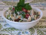 French Perfect Pasta Salad 3 Dinner