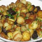 Potatoes Podsmazane recipe