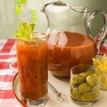 Chilean Bloody Mary 20 Dinner