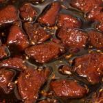 Australian Creole Beef Marinade for Beef Steaks and Roasts BBQ Grill
