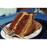 Mexican Devils Food Cake I Recipe Dessert