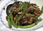 American Green Beans With Mushrooms 10 Dinner