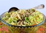 Asian Broccoli Slaw 10 Dinner