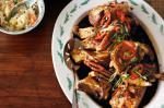 American Braised Red Chicken Recipe Dessert