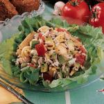 American Special Wild Rice Salad Dinner