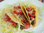 Crock Pot Shredded Beef Tacos En  recipe