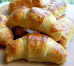 Traditional Buttery French Croissants for Lazy Bistro Breakfasts recipe