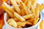 French French Fries Recipe 5 Appetizer