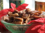Canadian Crock Pot Sugared Nuts Dinner