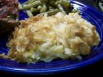 Mexican Cheesy Hash Browns Casserole 9 Dinner