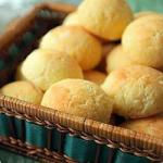 Pao De Queijo Located Yourself brazilian Cheese Balls recipe
