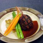 British Filet Mignon Lili Alcohol