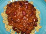 American Wendy Richards Chili Recipe  the Best Chili Ever Dinner