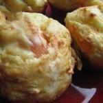Canadian Salty Muffins in the County and the Crab Dessert