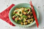 American Chicken And Cauliflower Fried rice Recipe Appetizer