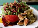 American Beet Fennel and Fig Salad With Cranberrysage Dressing Recipe Breakfast