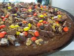 American Candy Shop Pizza 2 Dessert