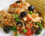 Spanish So Easy Arroz Con Pollo spanish Chicken and Rice Appetizer