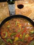 Spanish Spanish Beef Stew 1 Drink
