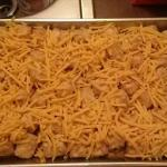 Canadian Tater Tot Ground Turkey Casserole - Super Easy Soup