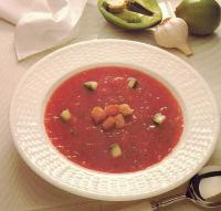 Spanish Gazpacho 2 Soup