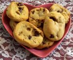 American Slice and Bake Chocolate Chip Cookies 1 Dessert