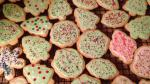 American Christmas Tree Cookies Recipe Dessert