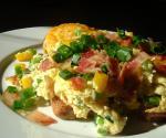 American Brunch Eggs 12 Dinner