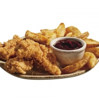 American KFC Honey BBQ Dipping Sauce Other