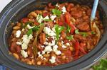 Canadian Chorizo And Bean Stew Recipe 1 Appetizer