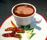 Chilean Spicy Mocha Dessert