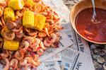 Mexican Frogmore Stew Recipe 9 Dinner