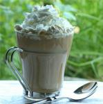 Nutty African coffee Drink recipe